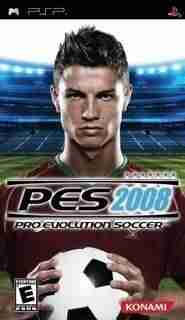 Descargar Pro Evolution Soccer 2008 [MULTI5] por Torrent